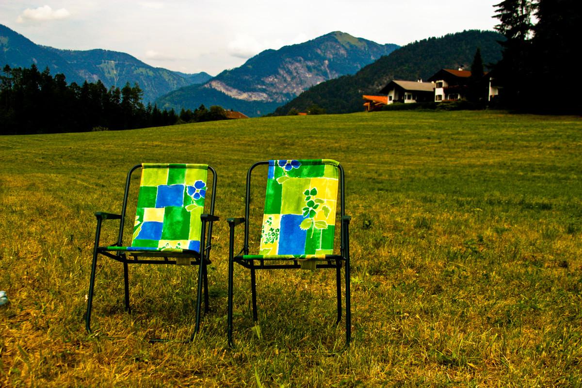 Chairs, Brixlegg, At.