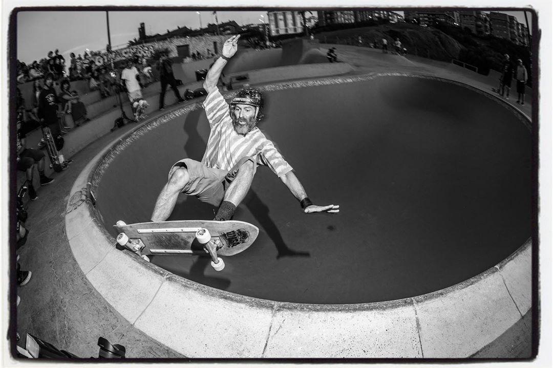 Thanks Txus for the rad weekend at La Kantera Skatepark. @ortxustrofps @zutskateparks